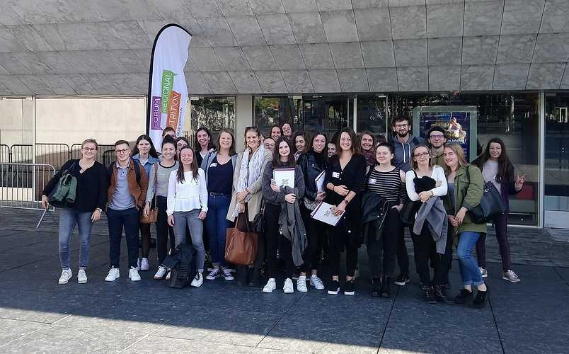 Forum régional nutrition à Nantes 0