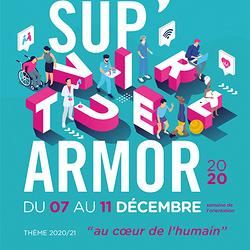 Salon virtuel Sup''Armor 2020