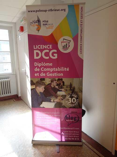 Licence DCG Les prochaines dates importantes... 0