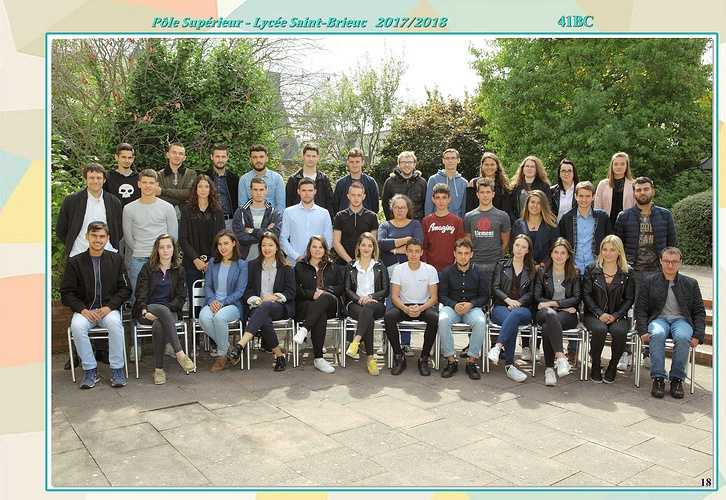 Photos de classe : CG 1 181