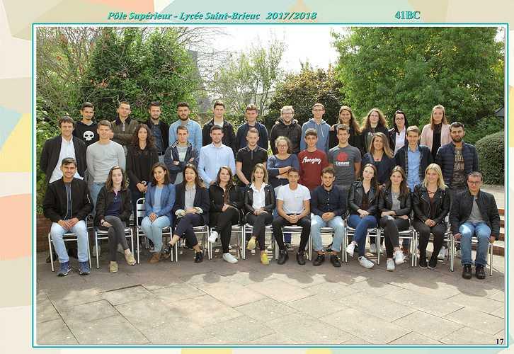 Photos de classe : CG 1 0