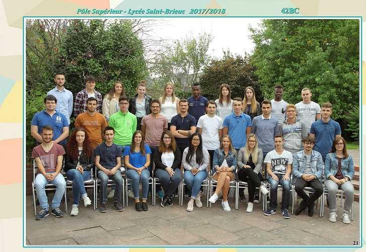 Photos de classe : CG 2 211