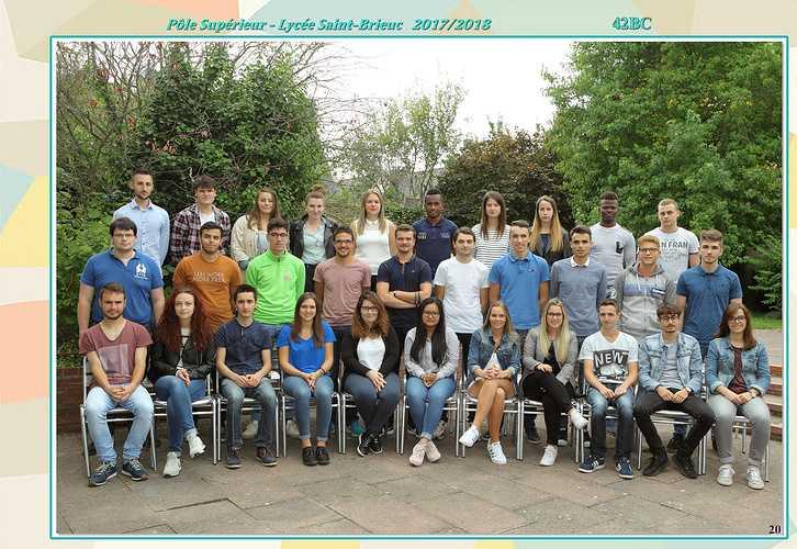 Photos de classe : CG 2 0