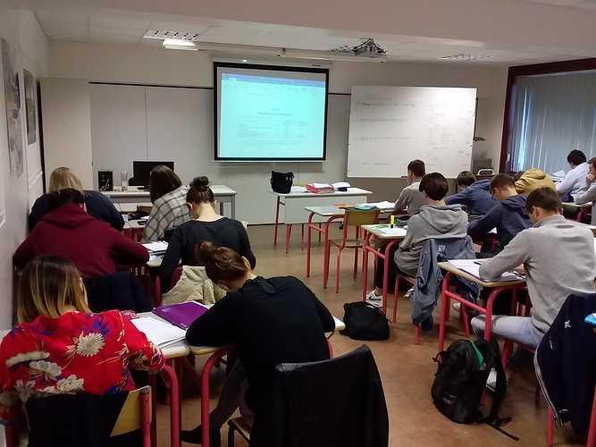 Bretagne St BrieucLicence Comptabilité DCGMaster Comptabilité CCA 0