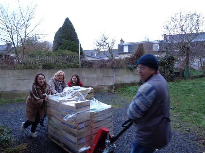 Épicerie solidaire saintvincent25janvier1