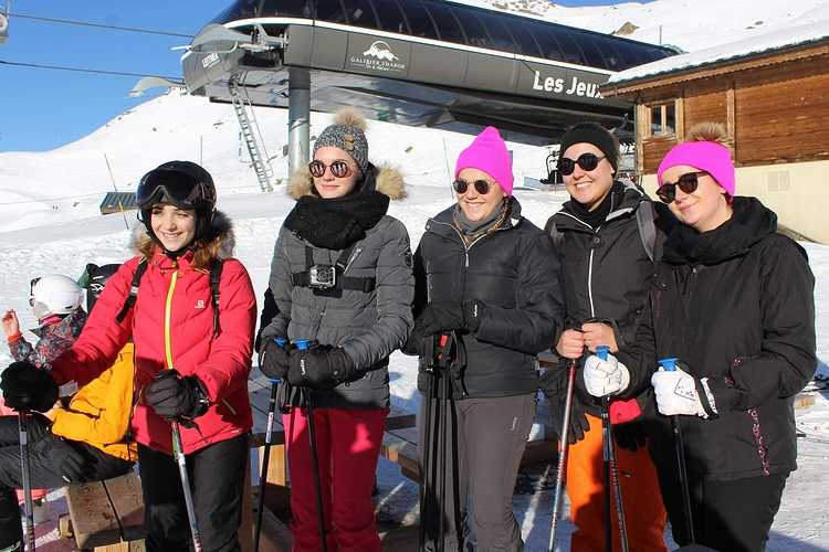 Séjour au ski img0037