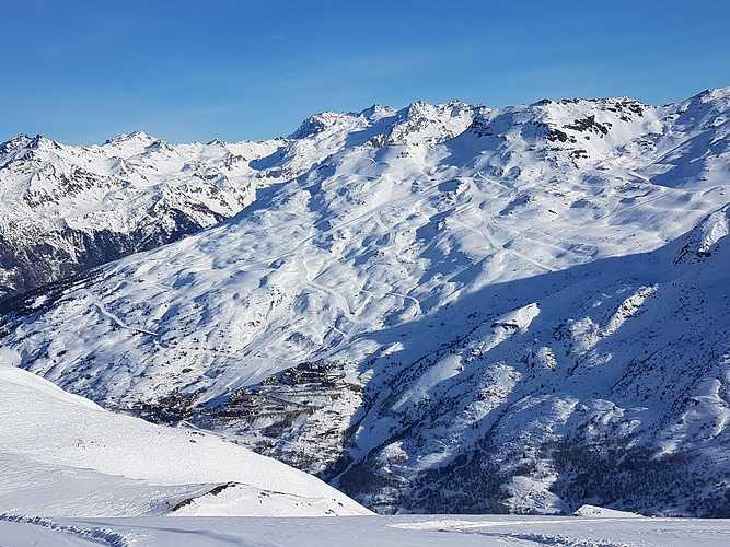 Les TC font du ski! 0