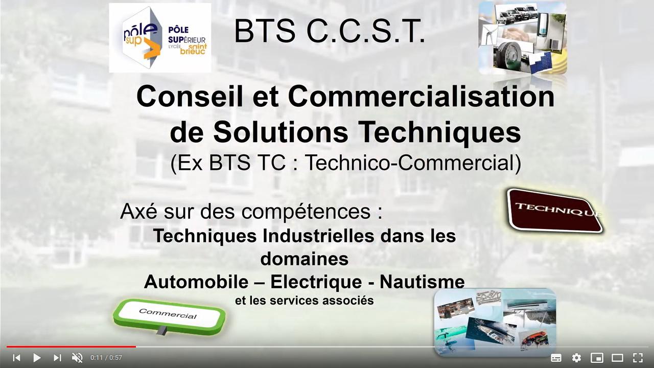 le bts ccst remplace le bts tc