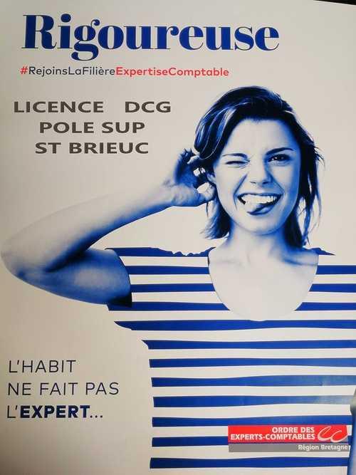 Licence DCG Compta gestionPôle Sup St Brieuc promo1dcgjuillet2021