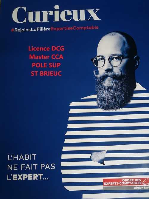 Licence DCG Compta gestionPôle Sup St Brieuc promocdcgjuillet2021